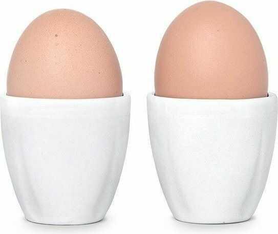 Kieliszek do jajek porcelanowy grand cru 2 szt.
