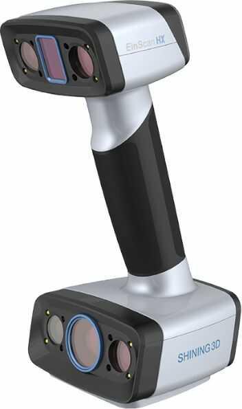 Skaner 3D SHINING3D EinScan HX