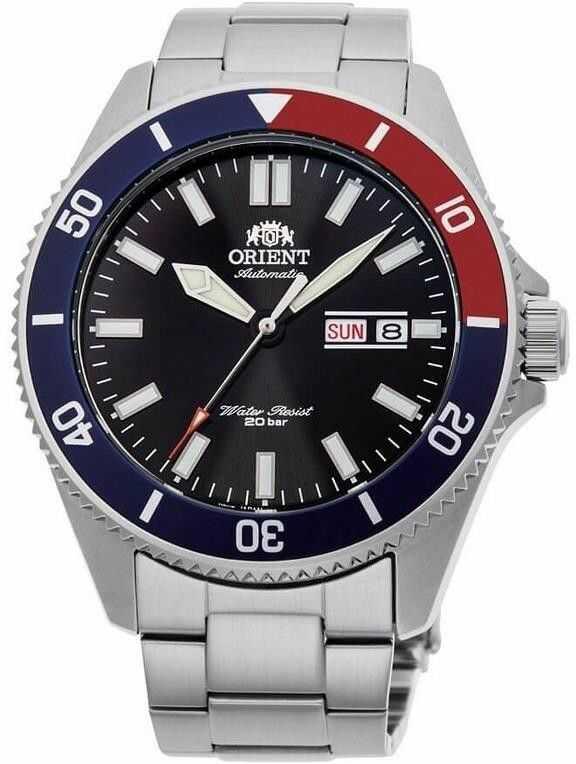 Zegarek Orient Automatic Diver RA-AA0912B19B GWARANCJA 100% ORYGINAŁ WYSYŁKA 0zł (DPD INPOST) POLECANY SKLEP RABAT -5% SPRAWDŹ W SKLEPIE