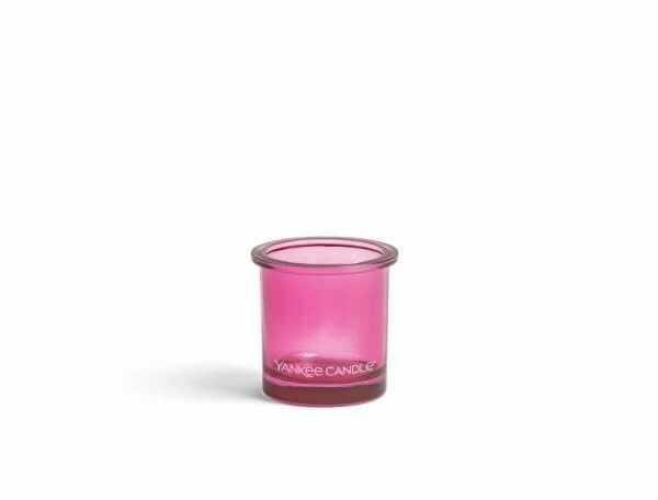 Yankee Candle Yankee Candle Pop Pink świeca do świecznika