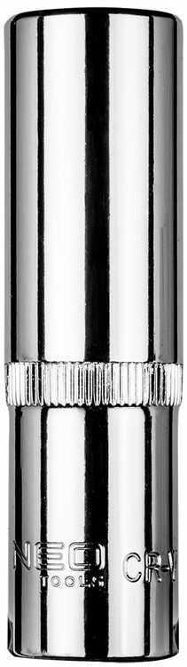 Nasadka sześciokątna długa 1/2cala 15 mm 08-465