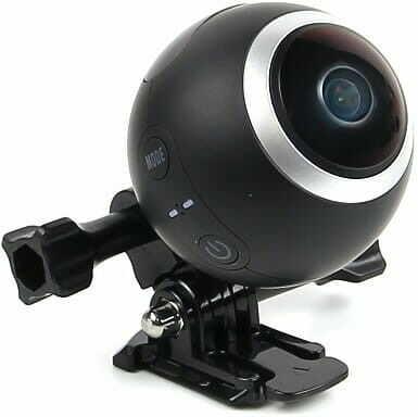 Kamera sportowa SJ360 Panoramic - SJCAM