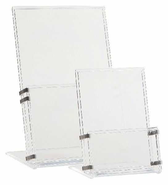 Stojak na ulotki PANTA PLAST A4 - X03021