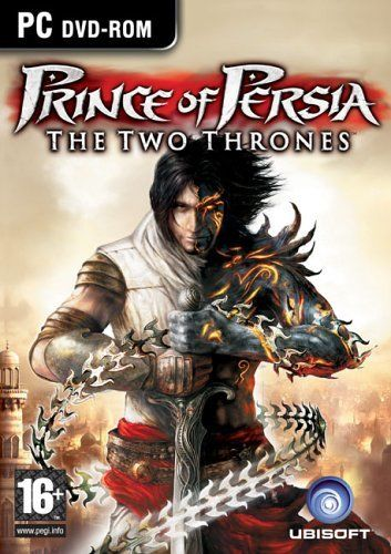 Prince of Persia: Two Thrones (PC) klucz Uplay