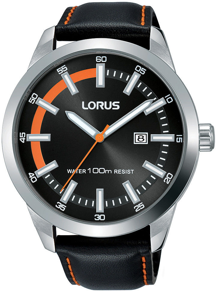 Zegarek Lorus RH955JX9 - CENA DO NEGOCJACJI - DOSTAWA DHL GRATIS, KUPUJ BEZ RYZYKA - 100 dni na zwrot, możliwość wygrawerowania dowolnego tekstu.