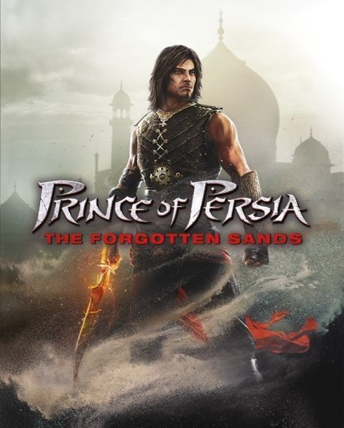 Prince of Persia Zapomniane Piaski (PC) klucz Uplay