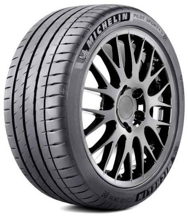 Michelin Pilot Sport 4 285/35 R19 103 Y
