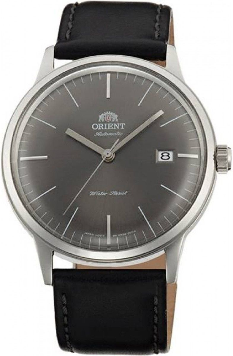 Zegarek Orient FAC0000CA0 2nd Generation Bambino Version 3 - CENA DO NEGOCJACJI - DOSTAWA DHL GRATIS, KUPUJ BEZ RYZYKA - 100 dni na zwrot, możliwość wygrawerowania dowolnego tekstu.
