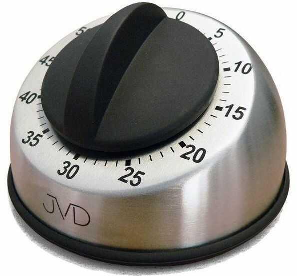 Minutnik JVD DM83 Mechaniczny