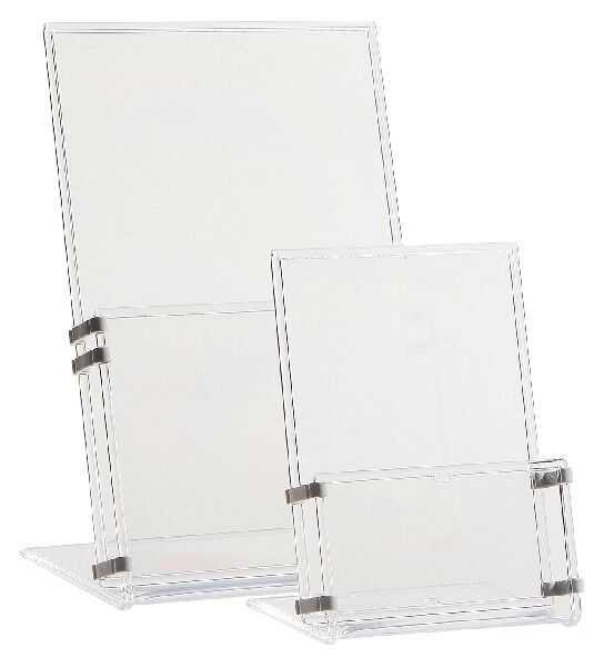 Stojak na ulotki PANTA PLAST A5 - X03024