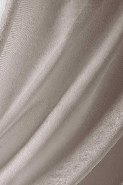 Linder 0676/28/375PR Maputo zasłona sznurkowa z oczkami, 145 x 240 cm