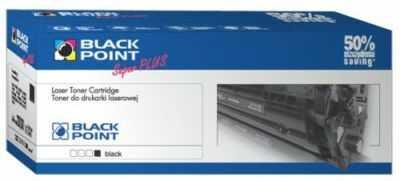 Kaseta z tonerem BLACK POINT LBPPH44A