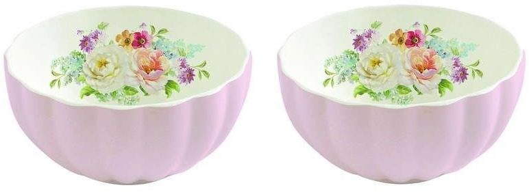 R2s - zestaw 2 szt. miseczek z porcelany
