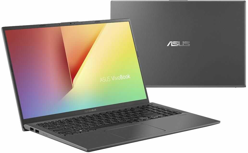 ASUS VivoBook 15 F512JA-AS34