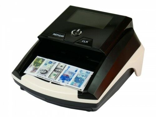 IR-2000 TESTER BANKNOTÓW - GLOVER