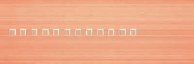 Paradyż SENSUAL rosa inserto 97,7x32,5