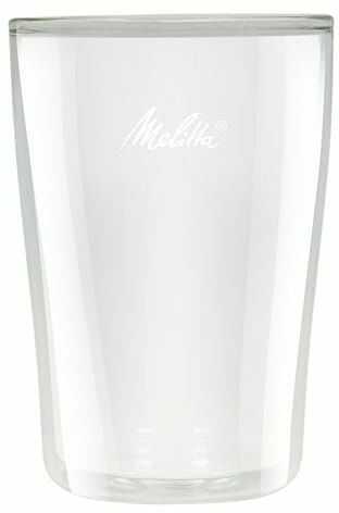 Szklanka termiczna do cappuccino Melitta 200 ml