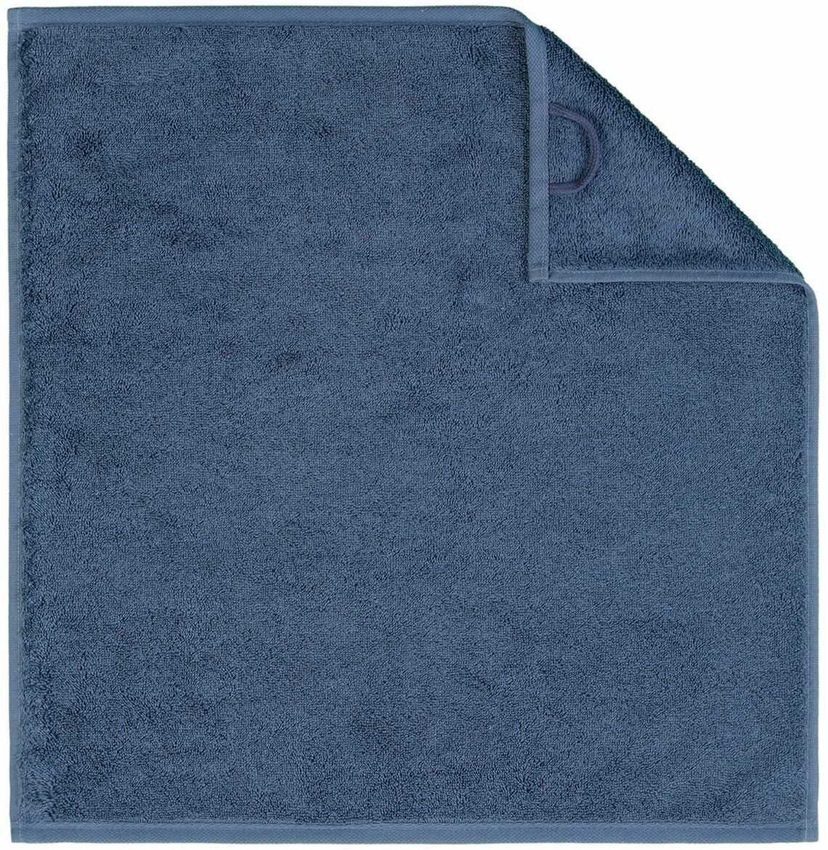 Ręcznik kuchenny Cawo Cuisine Solid Night Blue