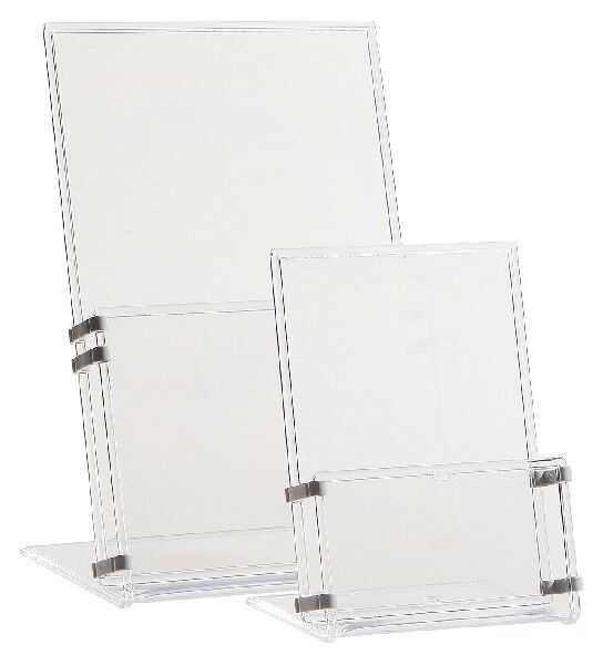 Stojak na ulotki PANTA PLAST A6 - X03027