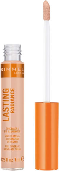 Rimmel London Lasting Radiance Concealer 050 Nude