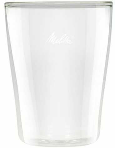 Szklanka termiczna do latte Melitta 300 ml