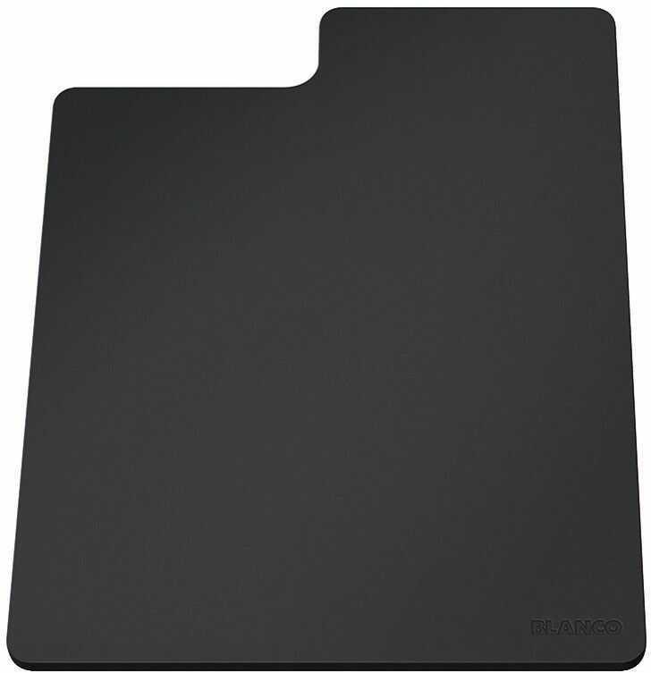 BLANCO Deska z tworzywa SITYPad Lava grey, 259x200 235900 Płać mniej za zakupy u nas - (22)266 82 20 Zapraszamy :)