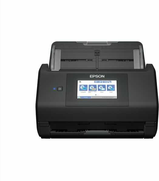 Skaner EPSON WorkForce ES-580W (B11B258401)