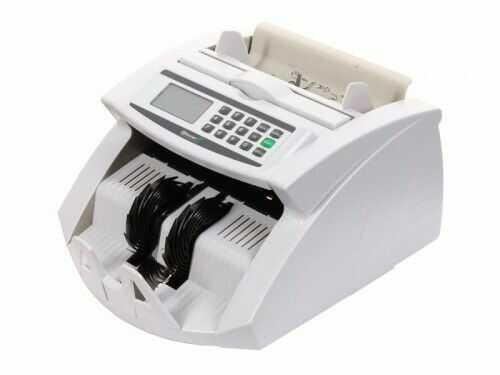 GC-10 UV Liczarka do banknotów - Glover