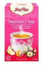 Herbatka DLA KOBIET BIO (17 x 1,8 g) Yogi Tea