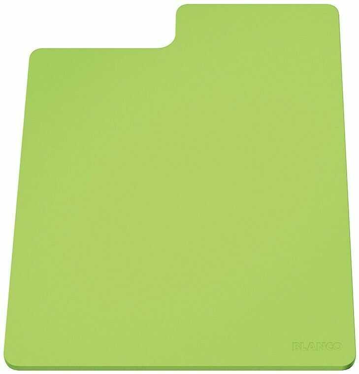 BLANCO Deska z tworzywa SITYPad Kiwi, 259x200 236717 Płać mniej za zakupy u nas - (22)266 82 20 Zapraszamy :)