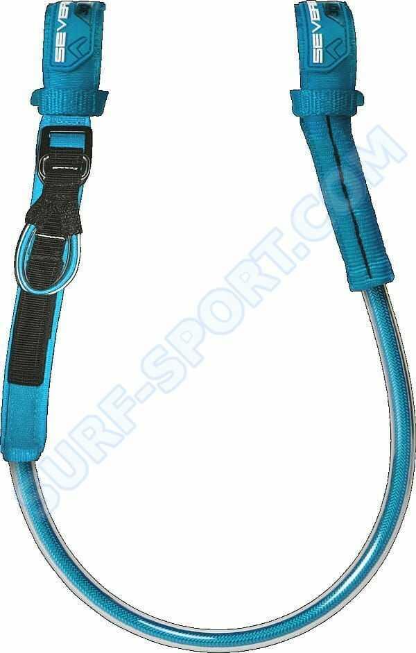 Linki Trapezowe Severne Race Regulowane 2021-Blue