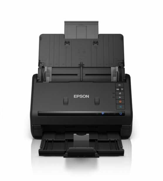 Skaner EPSON WorkForce ES-500WII (B11B263401)
