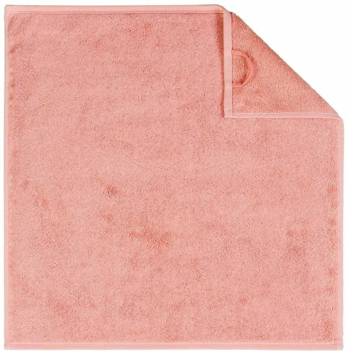 Ręcznik kuchenny Cawo Cuisine Solid Pink