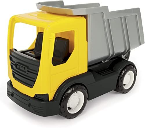 Tech truck wywrotka w kartonie
