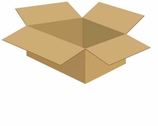 Karton klapowy tekt 3 - 573 x 370 x 183