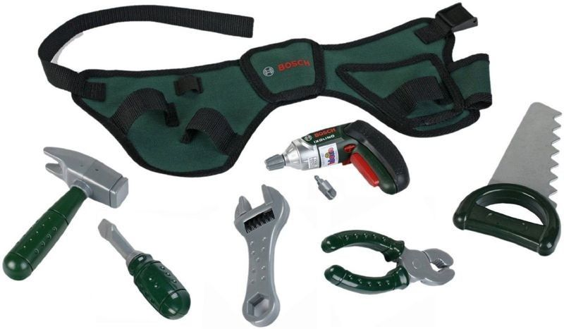 Klein - Pas z narzędziami Bosch II 8313