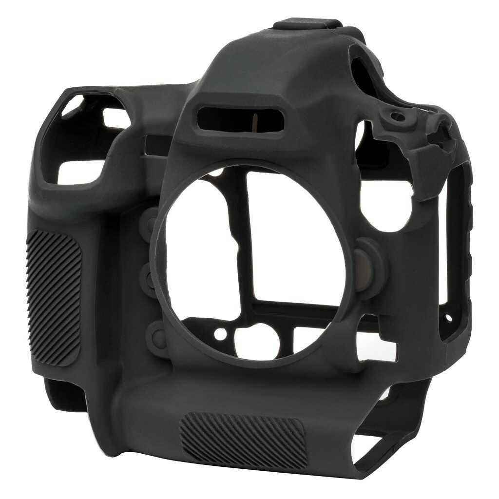Osłona silikonowa easyCover do aparatu Nikon D5 czarna