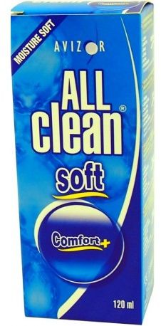 Avizor All Clean Soft 100 ml