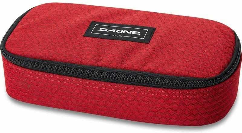 piórnik DAKINE - School Case Xl Crimson Red (CRIMSONRED) rozmiar: OS