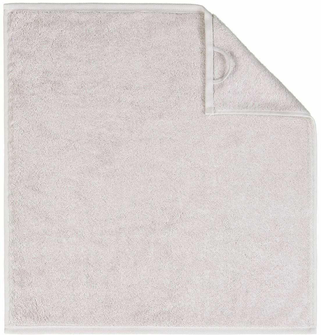 Ręcznik kuchenny Cawo Cuisine Solid Light Beige