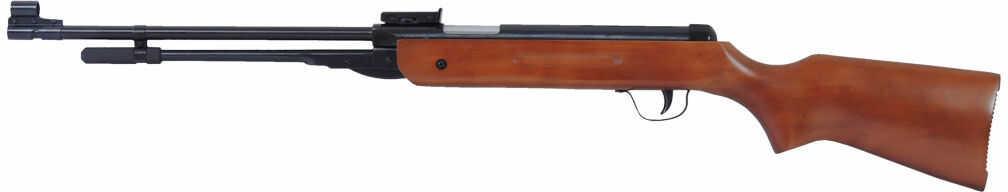 Wiatrówka Pneumatyczna L-44/B3 z Dolnym Naciągiem - 4,5mm (sprężynowa).