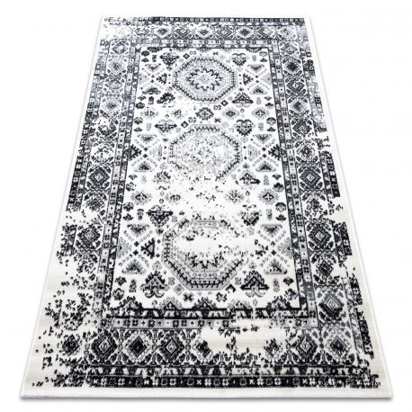 Dywan Vintage 22211666 krem / szary klasyczny 120x170 cm