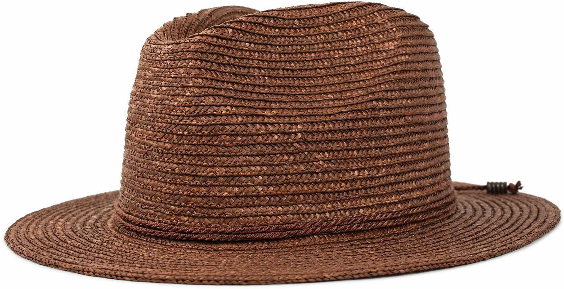 kapelusz damski BRIXTON LERA FEDORA Antique Copper