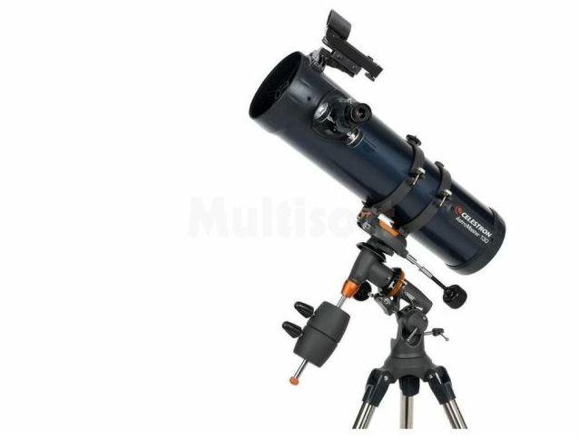 Teleskop Celestron AstroMaster 130 EQ