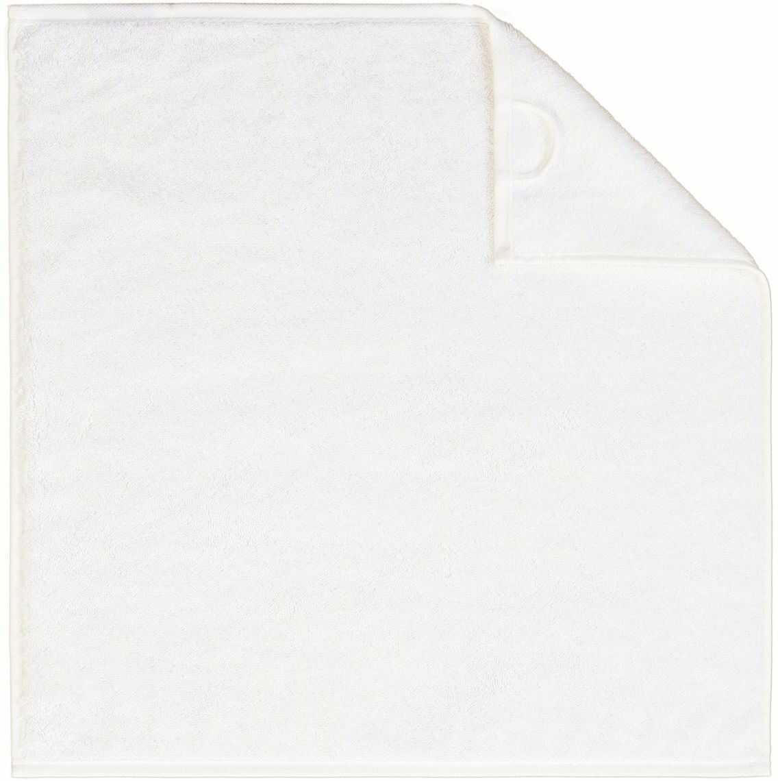 Ręcznik kuchenny Cawo Cuisine Solid White