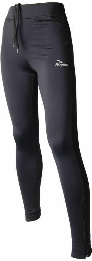 ROGELLI ANDERSON - damskie spodnie, ocieplane Rozmiar: S,4650-CONF