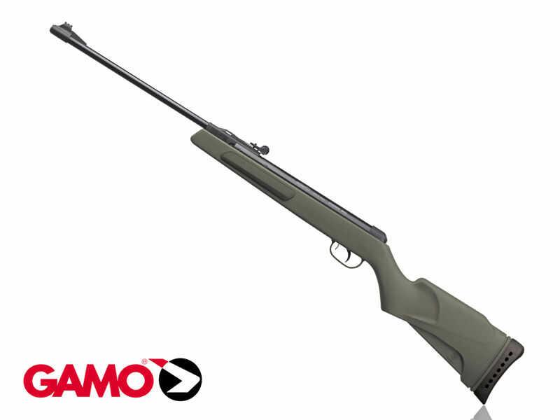 Wiatrówka Gamo Shadow 640 Barricade TG 4,5mm / Sprężynowa (łamana lufa).