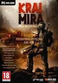 Krai Mira - Edycja Rozszerzona PL (Digital - klucz Steam)