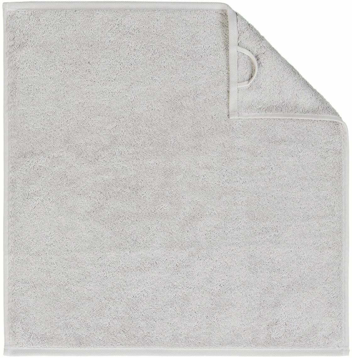 Ręcznik kuchenny Cawo Cuisine Solid Platin