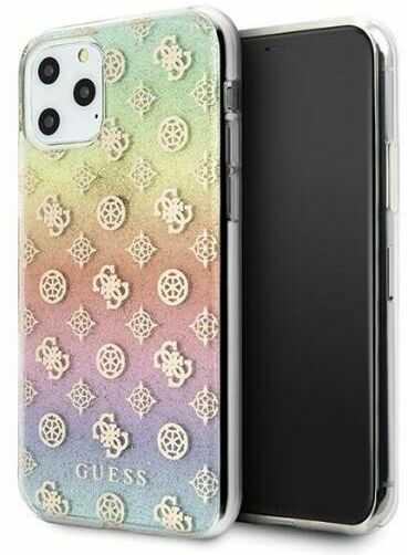Guess GUHCN58PEOML iPhone 11 Pro (multicolor)